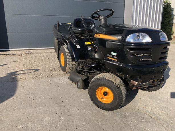 Kosiarka traktorek Parnter, Husqvarna, John deere.