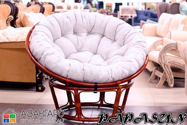 """Кресло / диван в комнату из натурального ротанга """"Papasun"""" / """"Mamasun"""""""
