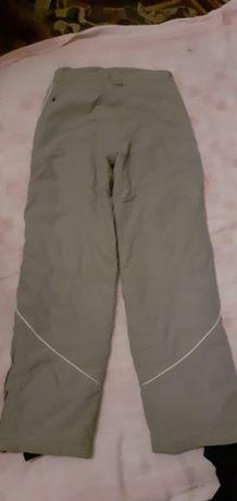 Лыжные штаны женские 29 размер