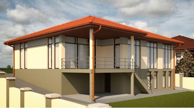 Центр,будинок VIP рівня, район Дастору ідеальна дорога, все забудовано