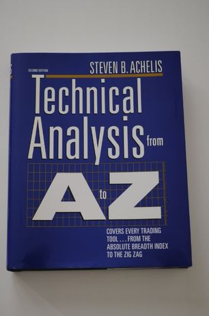 Technical Analysis from A to Z - Steven B. Achelis