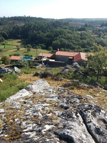 Lage's House, Alto Minho, Viana do Castelo, Caminha, Serra D'Arga