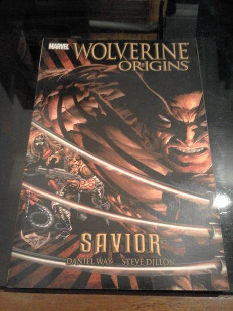 Banda Desenhada / Comics / Livros Marvel DC Dark Horse [+Promoção)