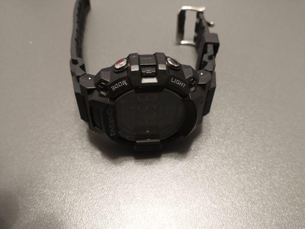 Zegarek wodoodporny