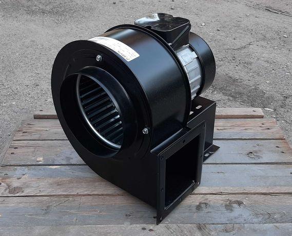 Вентилятор центробежный вытяжка Bachivan нагнетающий, пылевой, улитка