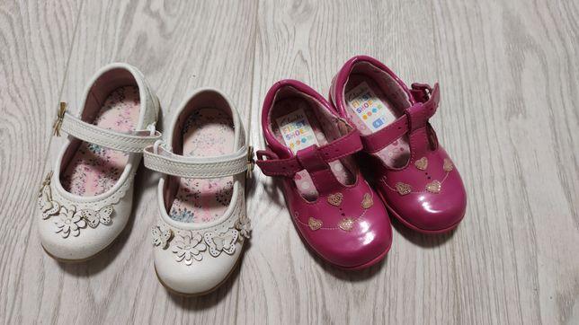 Продам две пары туфель