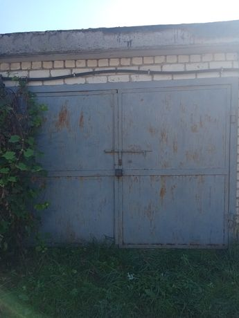 Продам гараж 4*6