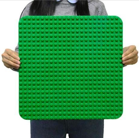 Конструктор LEGO Лего Duplo Дупло Строительная пластина 38*38 см (38*
