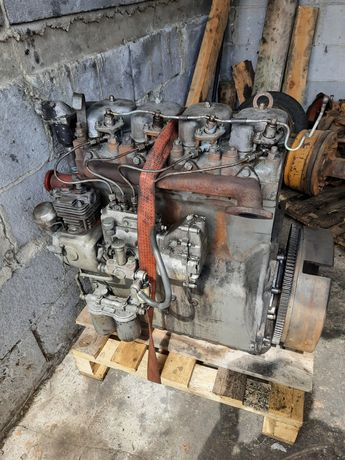 Ciagnik Ursus C 360 silnik po kapitalnym remoncie ok 100mtg pali