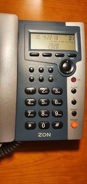 Telefone Secretária ZON