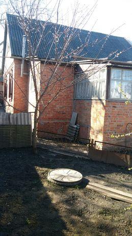 Продам будинок в м.Миргород