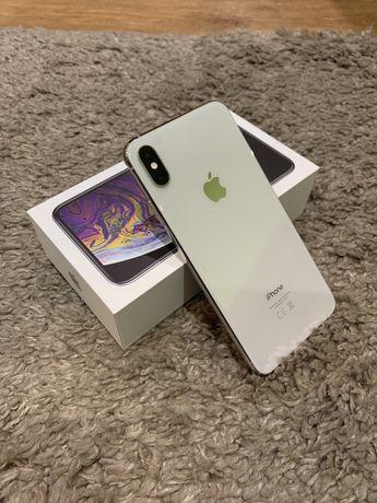 Продам Apple iPhone XS Max 256GB Silver