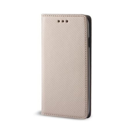 Etui pokrowiec książka do Iphone 11 Pro Max złote