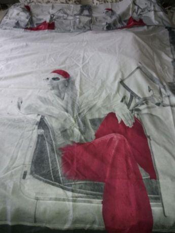 Vende se capas de edredon quase novas e lençois - vende se separado