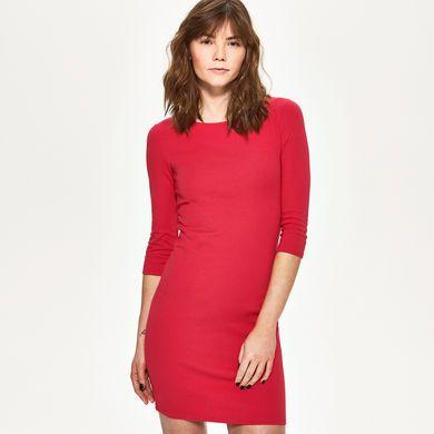 Nowa sukienka Sinsay M na święta świateczna czerwona