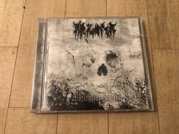 Arkona - Wszechzlodowacenie CD