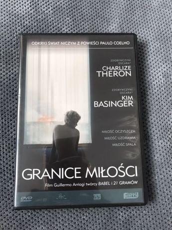 **Granice miłości**, film DVD