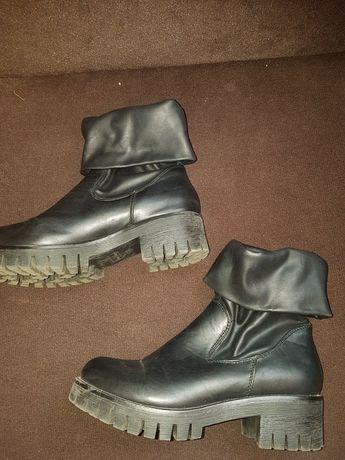Buty na jesień nowe