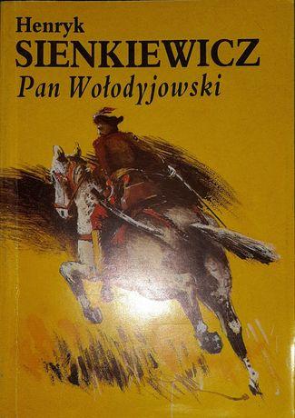 Henryk Sienkiewicz - Trylogia - Pan Wołodyjowski
