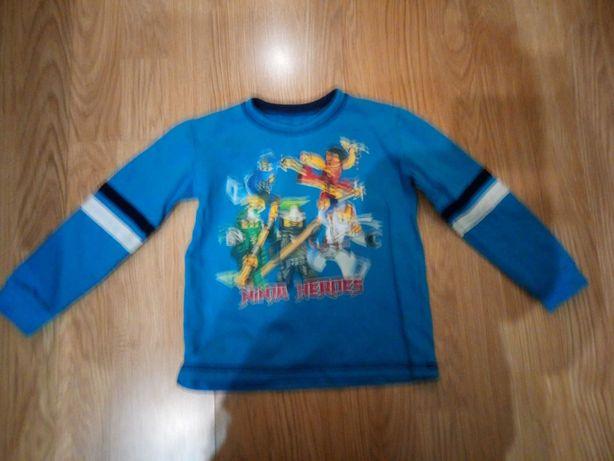 Bluzka chłopięca Ninjago 110