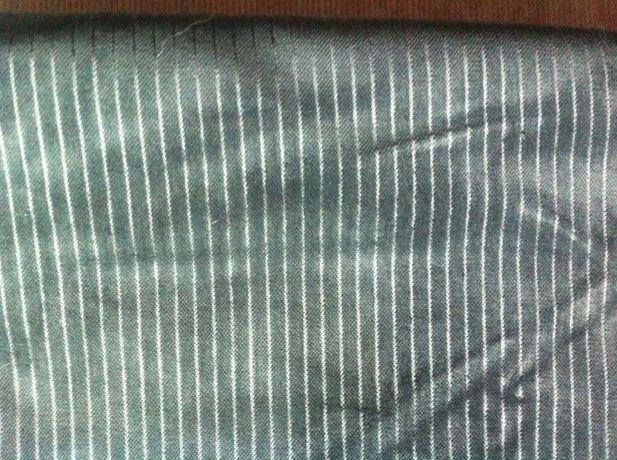 Ткань костюмная -вельвет