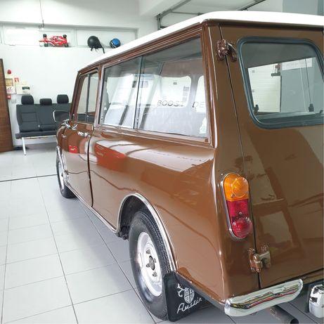 Austin Mini IMA 1977