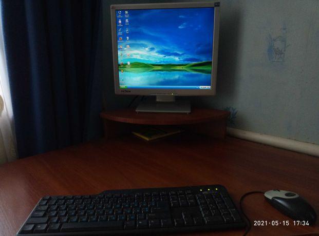 Комп'ютер в гарному стані