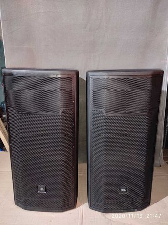 Продам JBL PRX 735