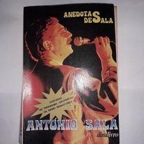 Livro Anedotas de Sala