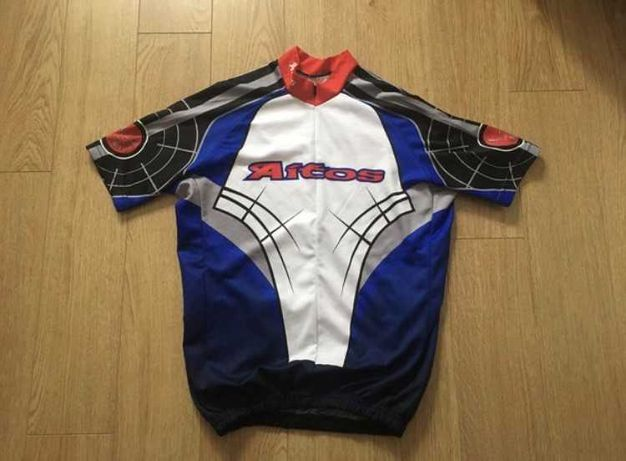 Jersey ciclismo  Aitos XL original