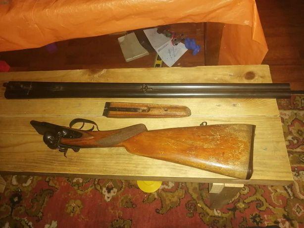Ружье охотничье  1971 года выпуска