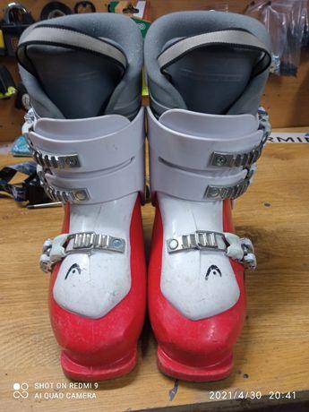 Sprzedam buty narciarskie dziecięce