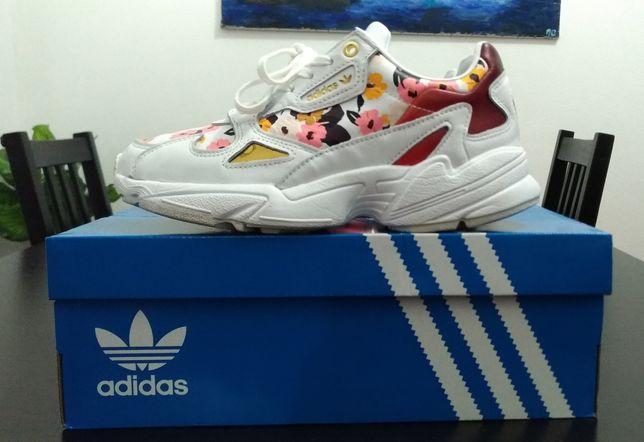 Ténis Adidas Falcon W Originais