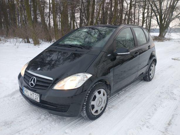 Mercedes a klasa w169 salon polska