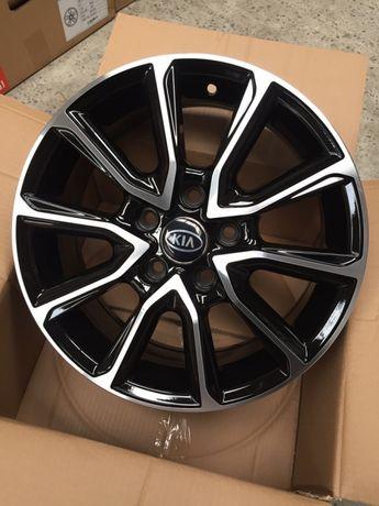 Диски новые R16/5/114,3 Kia Hyundai Sportage .. в Наличии