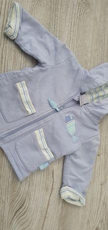 Komplecik dla niemowlaka coccodrillo