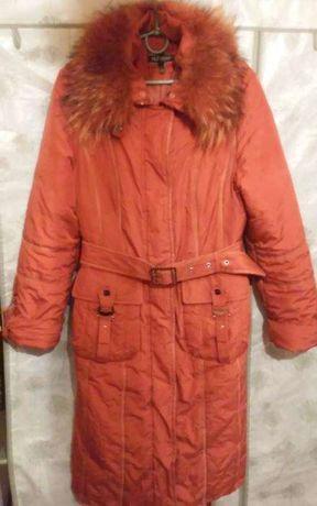 пальто куртка размер 44