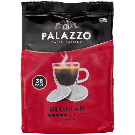 Senseo pads kawa w saszetkach Palazzo regular 36 szt