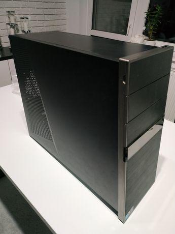 Obudowa komputera PC Asus + zasilacz Delta 500W