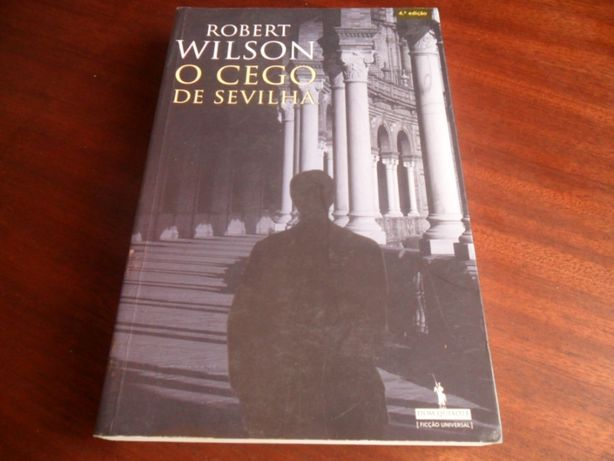"""""""O Cego de Sevilha"""" de Robert Wilson"""