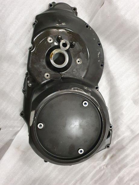 Yamaha Raider XV 1900 dekiel sprzęgła uszkodzony