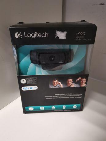 Kamerka internetowa Logitech C920 HD Pro webcam