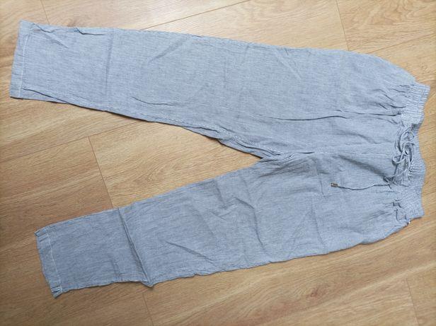 Spodnie top secret po ciąży tunika sukienka