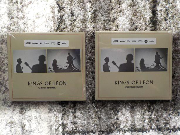 Kings Of Leon cd