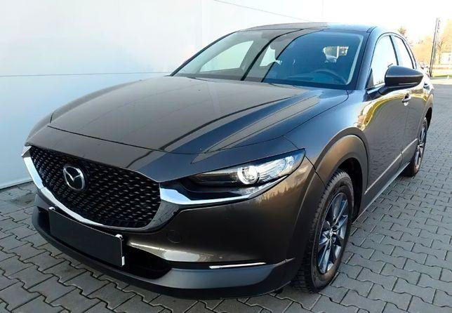 Продається авто Mazda CX-30 2019