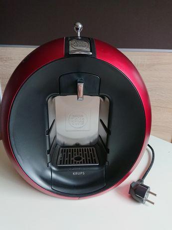 Ekspres do kawy Krups KP5006 Dolce Gusto kapsułki + oświetlenie LED