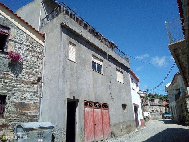 Moradia T3 Venda em Soutelo do Douro,São João da Pesqueira