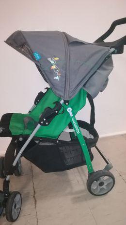 Wózek dziecięcy spacerówka Baby Design mini stan bdb