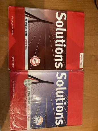 Продам тетрадь и книгу по английскому языку 8-9 класс