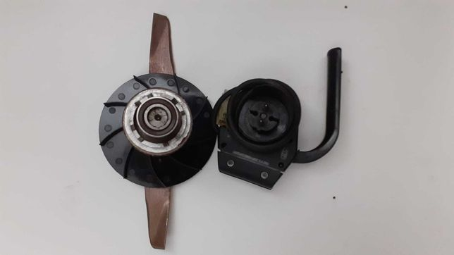 Wirnik silnika kosiarki elektrycznej KIWI